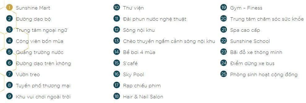 Tien Ich Noi Khu 1