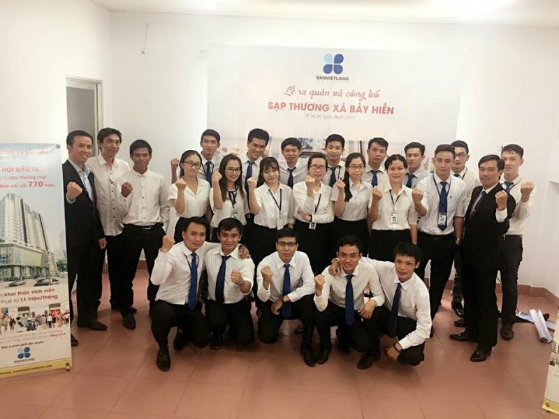 Công ty BĐS Bản Việt – BANVIETLAND