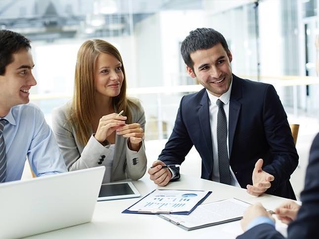 Công ty TNHH môi giới bất động sản Tương Lai sẽ mang đến cho khách hàng sự tin cậy