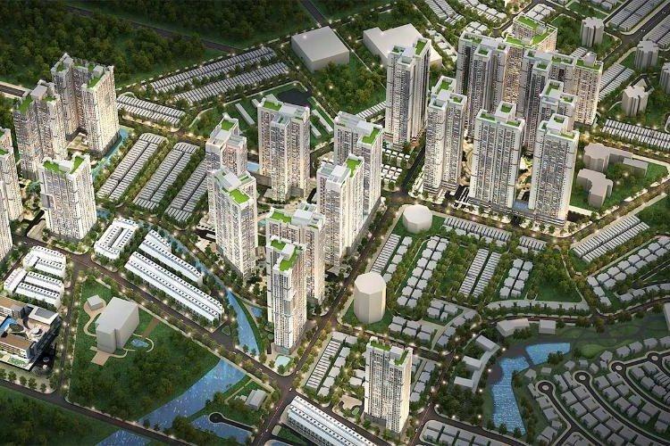 Tong Phoi Canh Du An Raemian City 750x500