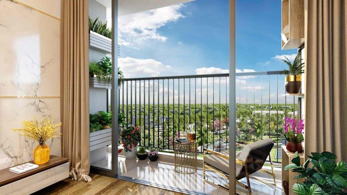 Những điều cần biết khi mua nhà chung cư hướng Tây » Thông tin Dự án