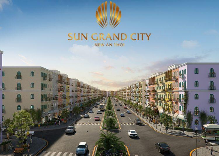 Du An Sun Grand City New An Thoi Nam Phu Quoc