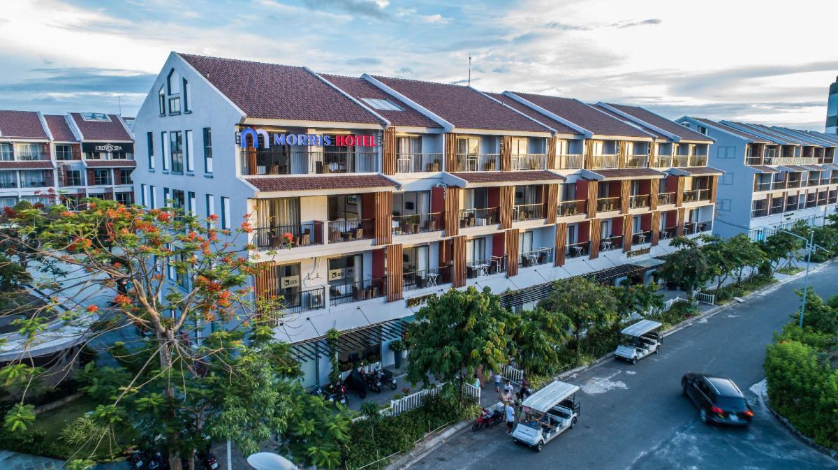 Khách sạn Morris Phú Quốc | Đảo Phú Quốc ƯU ĐÃI CẬP NHẬT NĂM 2020 515845 ₫, Ảnh HD & Nhận Xét