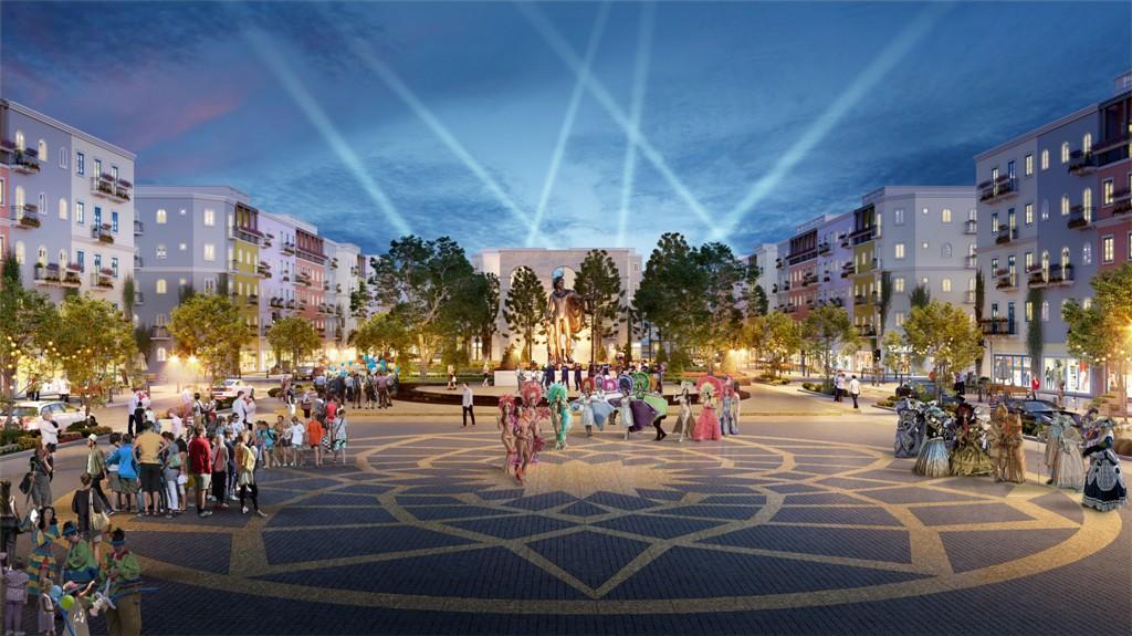 Đô thị đảo Sun Grand City New An Thoi - Một vị thế trung tâm - Vạn tương lai thịnh vượng