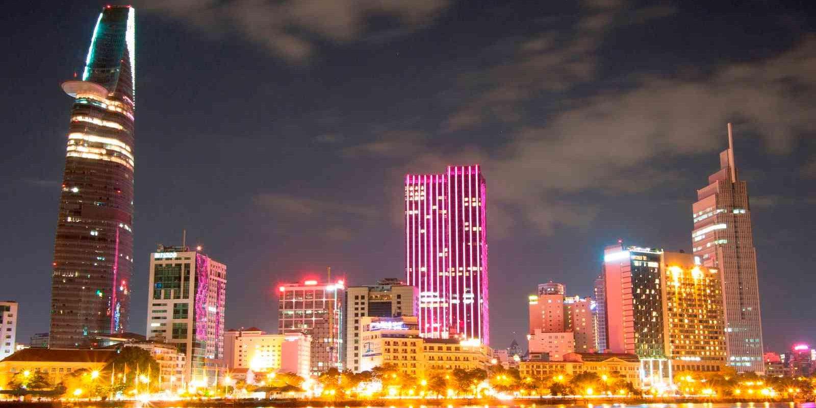 Các dự án Bất động sản sắp triển khai trong năm 2021 tại TPHCM   Thuận Hùng  Group