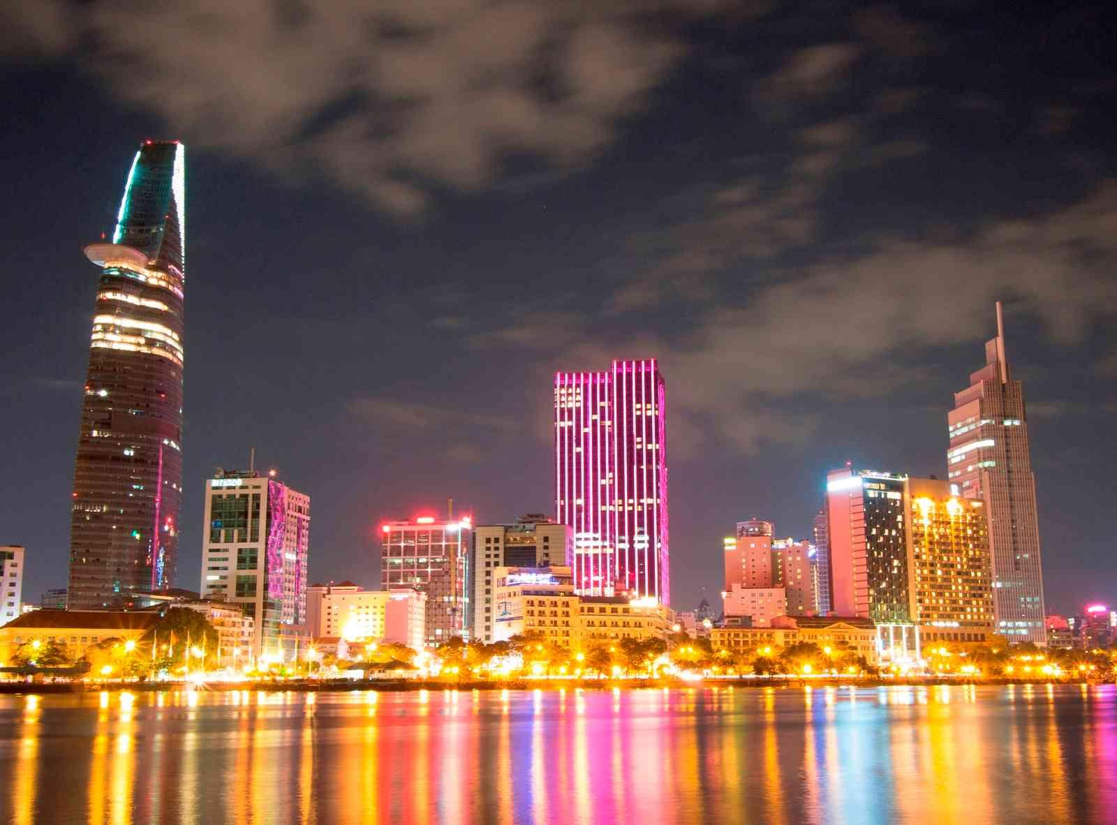 Các dự án Bất động sản sắp triển khai trong năm 2021 tại TPHCM | Thuận Hùng  Group