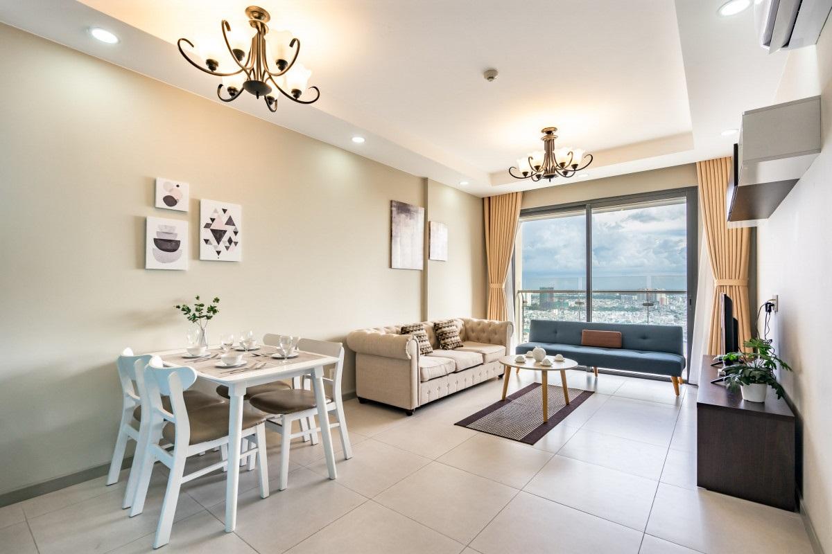 Thị trường căn hộ cao cấp tại Đà Nẵng trước, trong và sau dịch Covid-19 |  LinkHouse Miền Trung