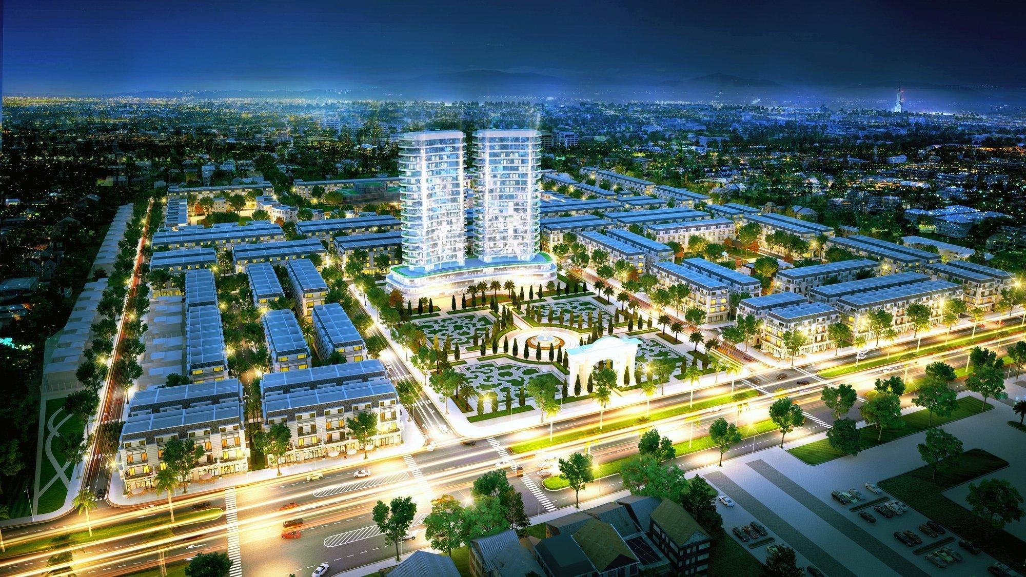 """Những dự án bất động sản tại Thành phố Hồ Chí Minh bị """"trì hoãn"""" tiến độ  cần lắm một giải pháp tháo gỡ - BlogAnChoi"""