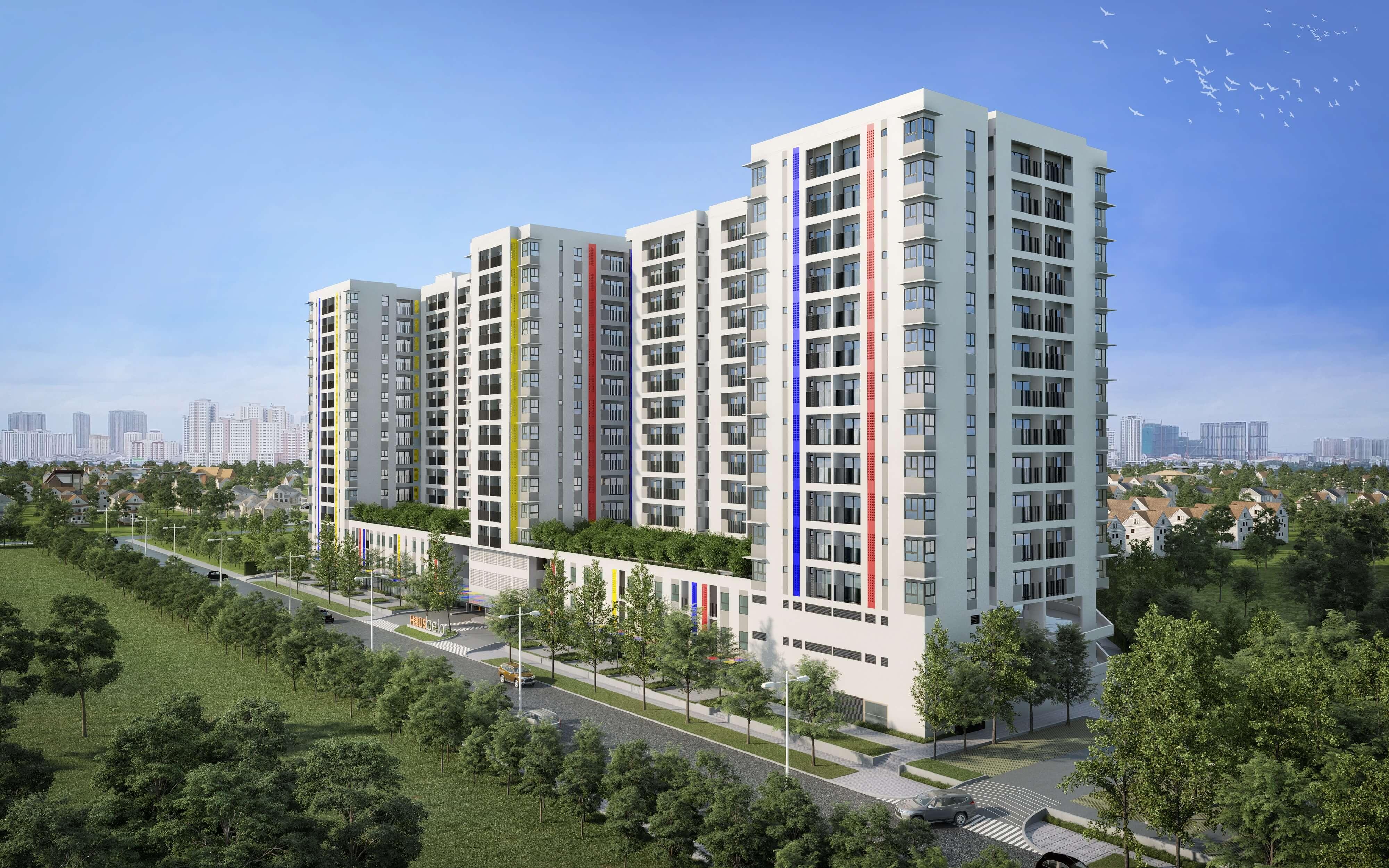 Sức hút từ các dự án bất động sản của EZ Land — Đất Nền Phước Thái - Công Ty  Cổ Phần Bất Động Sản CICĐất Nền Phước Thái – Công Ty