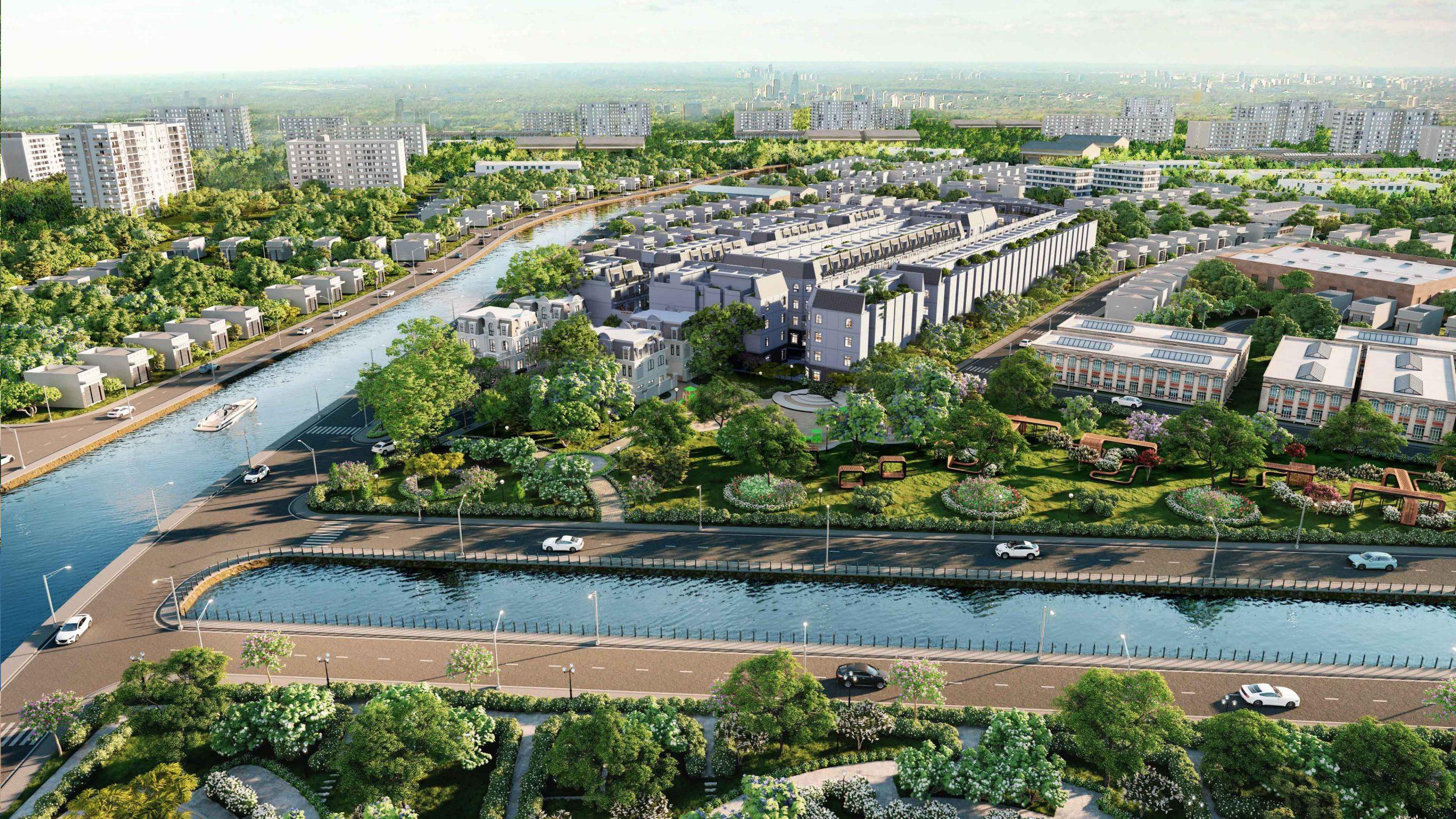 Đầu tư bền vững với One Palace 2 - Sàn Giao Dịch Bất Động Sản