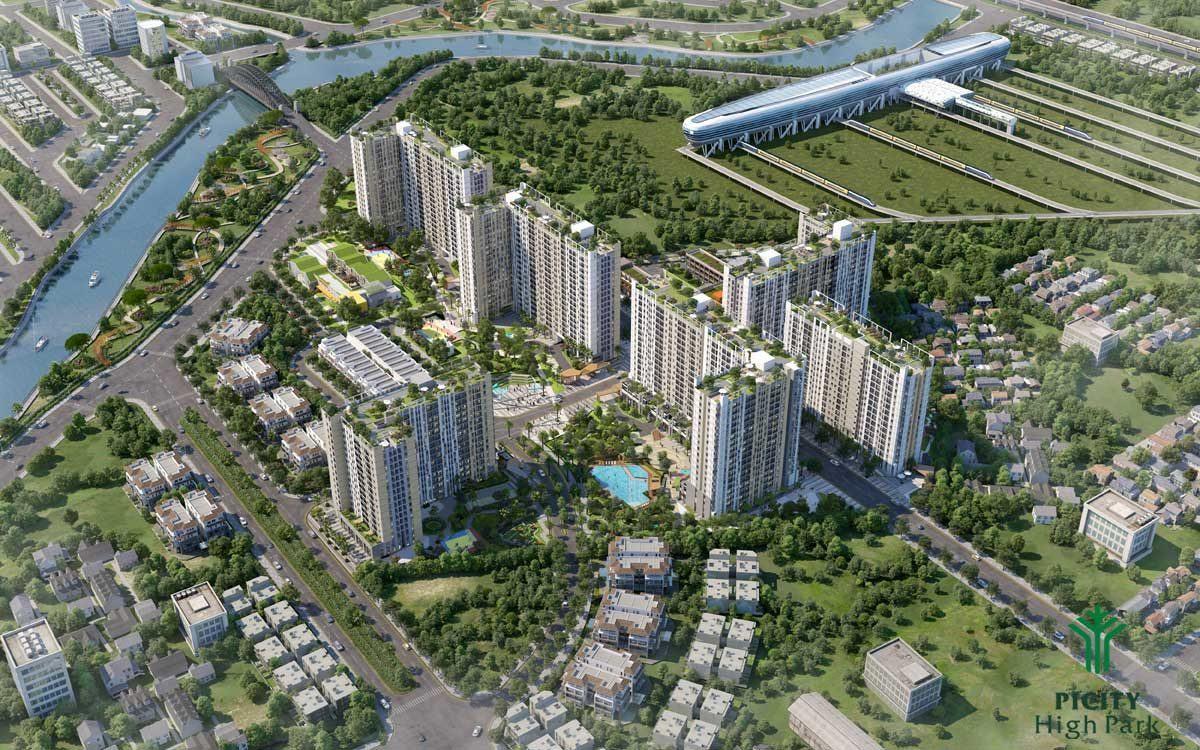 Dự án Bất động sản tại Quận 12 - Tin tức thị trường BĐS TP. Hồ Chí Minh