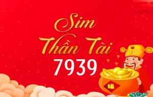 Sim Than Tai 7939