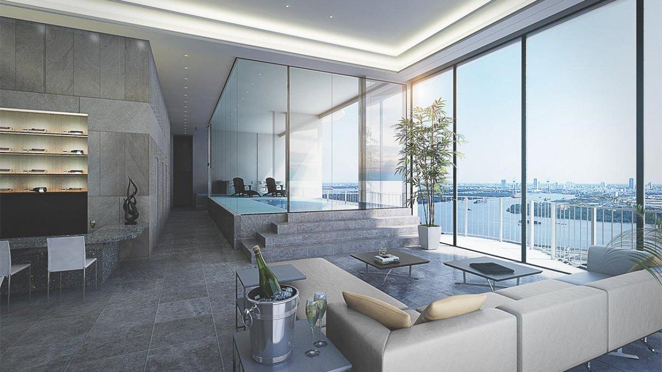Nhật Bản tăng đầu tư vào các dự án căn hộ cao cấp tại Việt Nam | Waterina  Suites Official