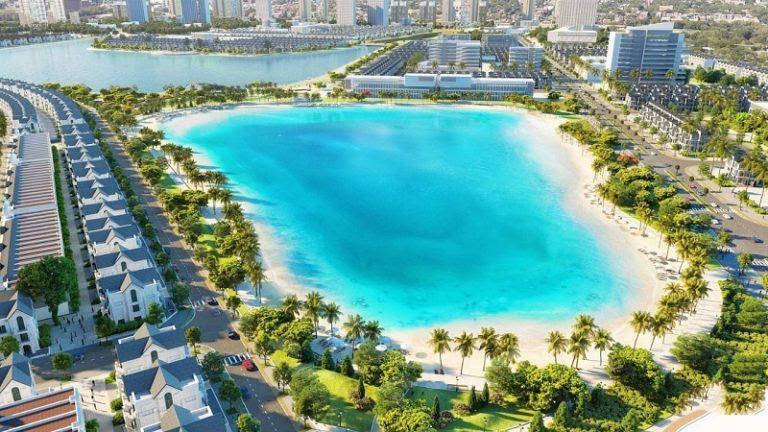 Vinhomes Ocean Park Gia Lâm - Trực tiếp Chủ đầu tư Vingroup